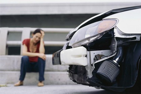Common Causes of Auto Collisions